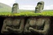 Ove ogromne statue sa Uskršnjeg ostrva su nekada ŠETALE (VIDEO)