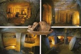Malteški Hipogeum – Misteriozna podzemna megalitska građevina
