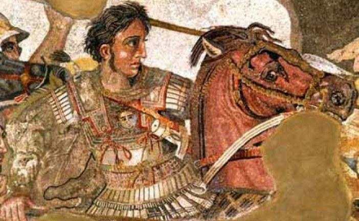 Makedonski arheolozi veruju da su otkrili grobnicu Aleksandra Velikog
