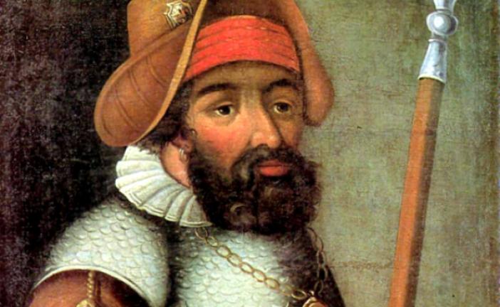 VELIKO OTKRIĆE U SIBIRU Pronađen grob kozačkog vođe Jermaka
