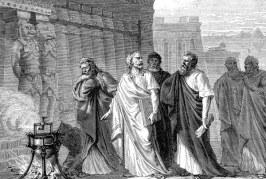 Upoznajte Herona, jednog od najvećih genija antičkog doba