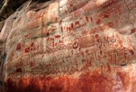Najnedostupnija pećinska umetnost na svetu pronađena u Kolumbiji
