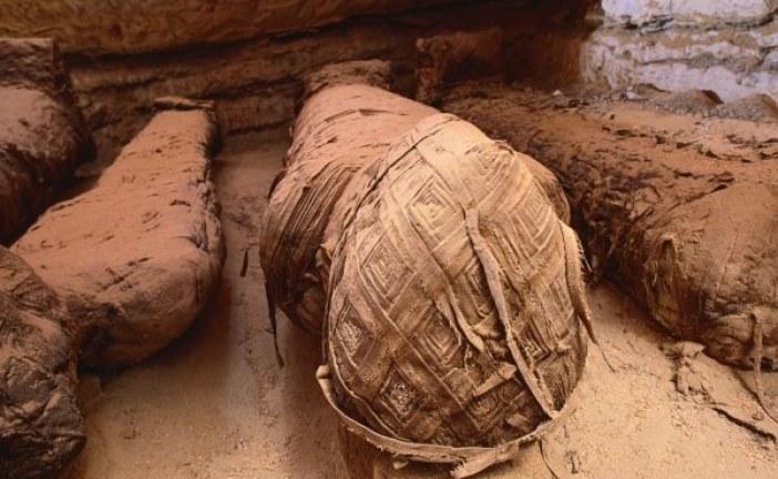 Naučnici izveli mumifikaciju na staroegipatski način!