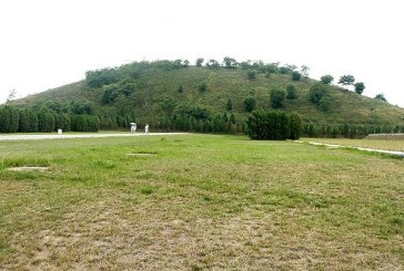 Stotinu skrivenih divova: Tajna zabranjenih kineskih piramida