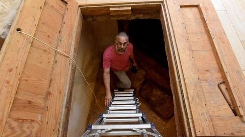 Blago ispod dnevne sobe | Foto: Profimedia
