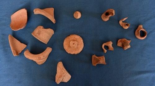 Retki artefakti stari 2.000 godina | Foto: Profimedia