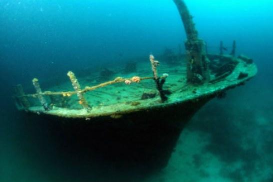 Uz pamet je potrebna i sreća: Naučnici slučajno otkrili olupinu broda starog više od 300 godina