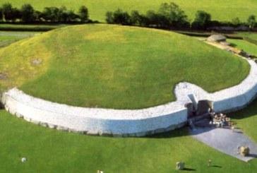 Newgrange: Jedna od najstarijih očuvanih građevina na svetu