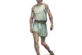 Evo kako je izgledao Filip II – otac Aleksandra Makedonskog