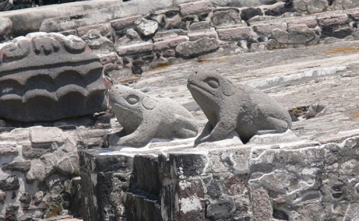 Vladari drevnog plemena Asteka, projektovali svoju moć kroz ljudske žrtve