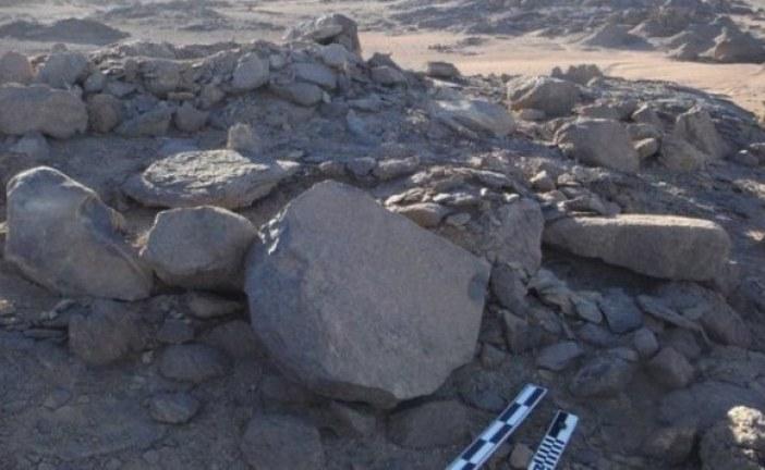 Arheolozi u Egiptu otkrili važne stećke iz perioda 2000. godine pre nove ere