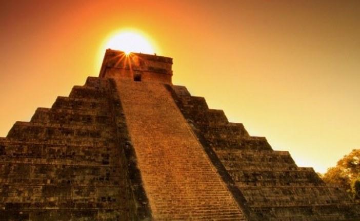 Pronađena podzemna reka ispod piramide u Meksiku