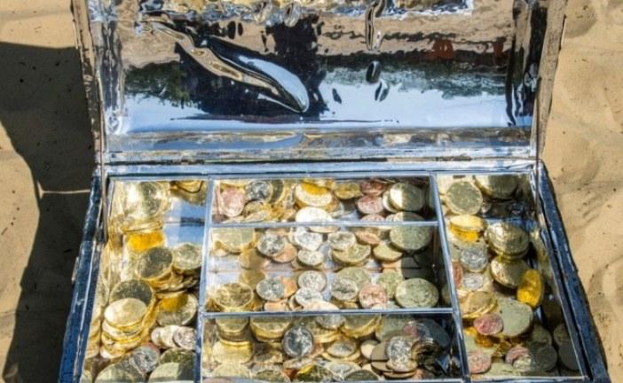 BOGATSTVO ŠPANSKOG KRALJA Lovci na blago pronašli novčiće vredne 4,5 miliona evra