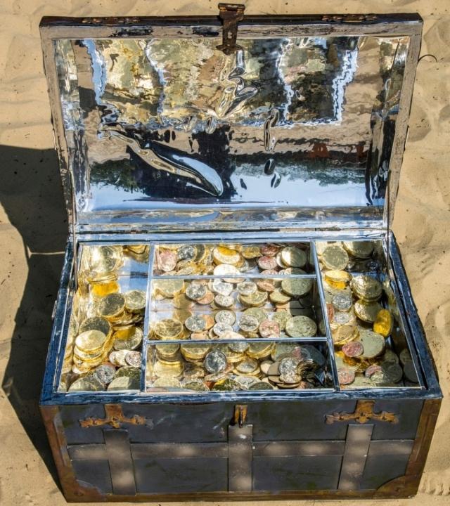 Blizu obale pronađeni vredni španski novčići, Foto: Profimedia