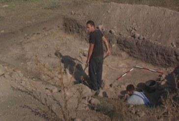 Humska čuka: Kuća stara 6.000 godina i grobovi dečaka iz doba Rima