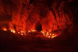 (VIDEO) NAJVEĆA SVETSKA MISTERIJA: Drevni rimski tunel koji vodi u pakao!