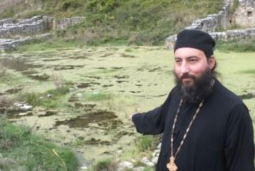 Ugroženi ostaci sedam crkava, žabokrečina potopila Stari Ras