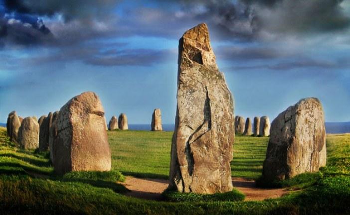 Aleovo kamenje