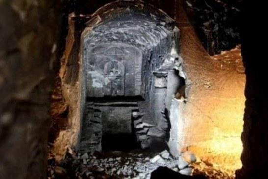 Mistična grobnica boga Ozirisa otkrivena u Egiptu