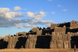 Saksejvaman – Drevni grad izgrađen nepoznatom tehnologijom