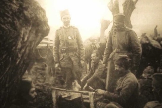 Kumanovska bitka – Dokumentarni film