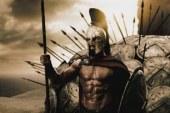 Živeti kao ratnik: Spartanac