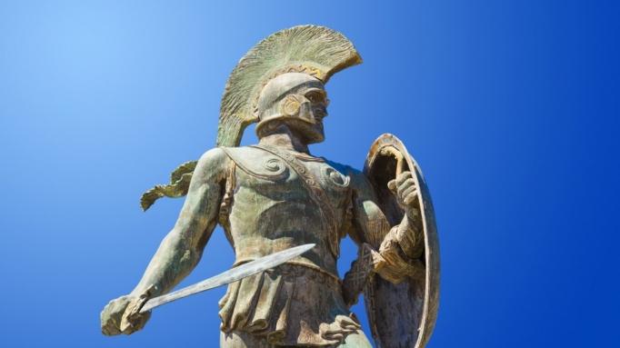 Spartanski kralj Leonida