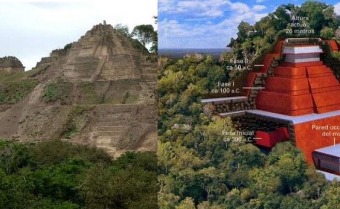Istraživači pronašli najveću piramidu u Meksiku