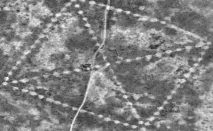 Satelitski snimci otkrili misteriozne drevne građevine