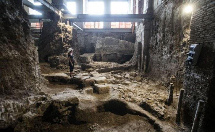 Arheolozi: Grad Rim je bio veći nego što se mislilo