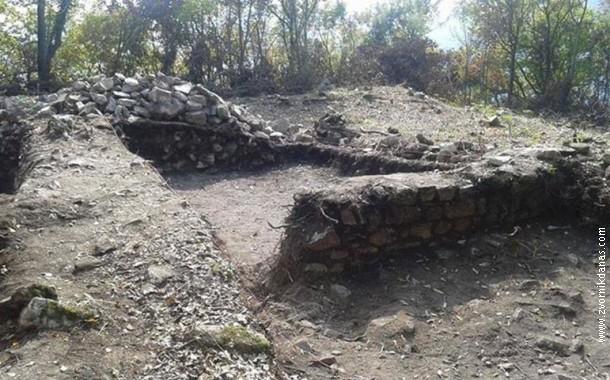 Nove vizantijske tajne lokaliteta Orlovine, nadomak Malog Zvornika