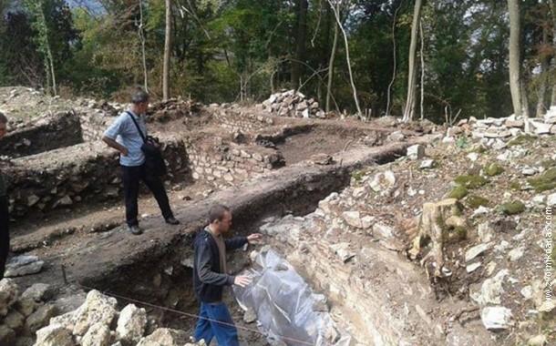 Lokalitet Orlovine, nadomak Malog Zvornika, godinama je ostajao izvan pažnje arheologa