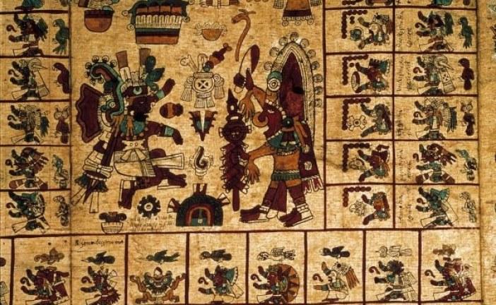 Čudesni svet prošlosti: 10 zanimljivosti o astečkim bogovima
