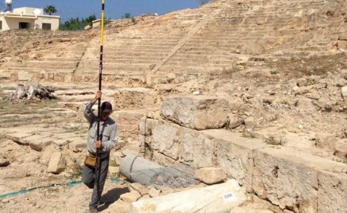 Na Kipru otkriveno 2.300 godina staro pozorište
