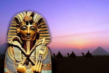 Baš svi arheolozi su zaplakali kada su otvorili Tutankamonovu grobnicu, evo i zašto (FOTO)
