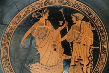 Neobični rituali: Žrtvovanje farmakosa u staroj Grčkoj