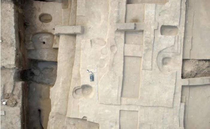 U Egiptu otkrivena ograda stara preko 3.500 godina