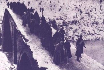 VEK OD NAJSUDBONOSNIJE ODLUKE U SRPSKOJ ISTORIJI: Ovako je počela Albanska golgota