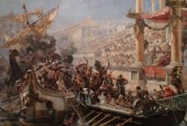 12 sportova iz drevnih vremena