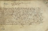 Srpske srednjovekovne povelje iz Venecije dostupne na klik
