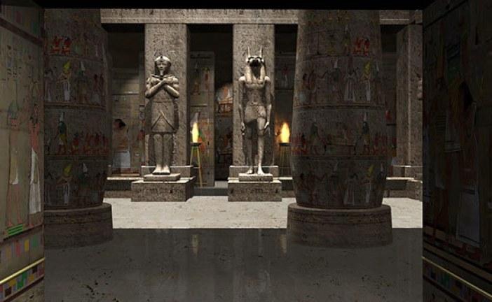 Ogromni drevni lavirint u Egiptu čuva tajnu o poreklu čovečanstva – VIDEO