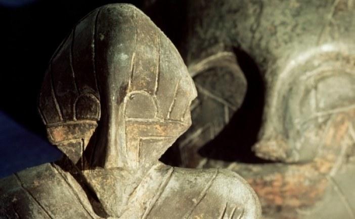 Zašto vinčanske figure imaju velike oči?