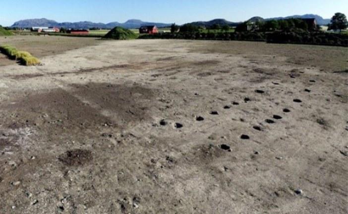 Veličine 13 fudbalskih terena: Proširivali aerodrom, otkrili drevno vikinško naselje