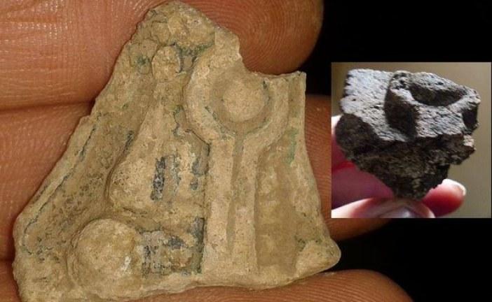 Arheolog amater u južnom Walesu pronašao fragmente izgubljenog rimskog grada
