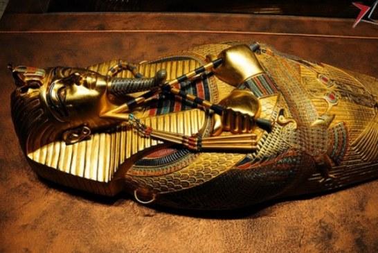 Smrtonosna faraonova kletva koju niko do danas nije objasnio!