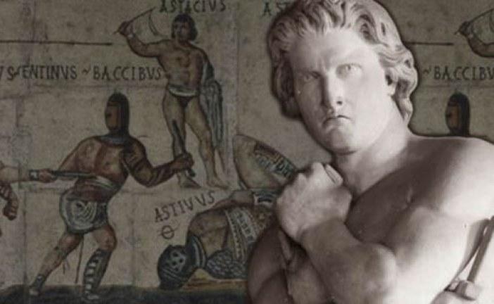 Ko je bio Spartak?