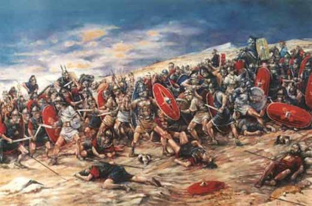 Spartakov ustanak