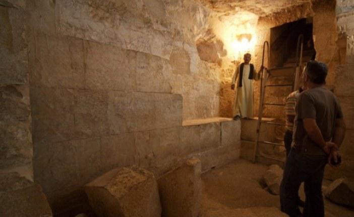 Arheolozi pronašli neverovatan istorijski grad u drevnom Egiptu