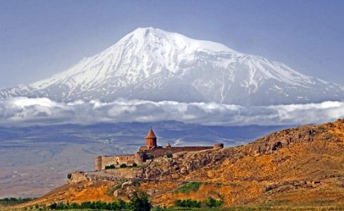 Zašto je planina Ararat zabranjena zona i zašto se krije Nojeva barka – VIDEO