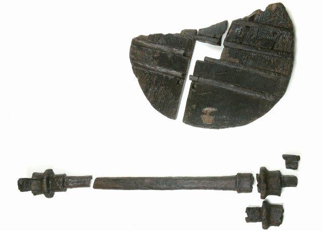 Točak pronađen blizu Ljubljane star oko 5.150 godina, važi za najstariji točak na svetu